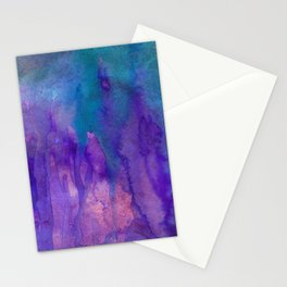 Abstract No. 39 Stationery Cards