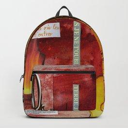 Felix Leclerc Backpack