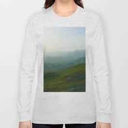 Land of Legends Long Sleeve T-shirt
