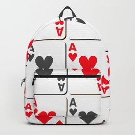 The gambler IV Backpack