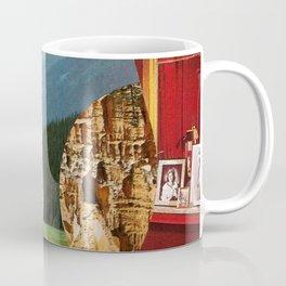 Memory Landscapes Coffee Mug