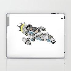 The Serenity Laptop & iPad Skin