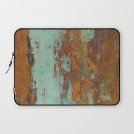 Time Slice Laptop Sleeve