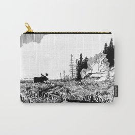Marsh Carry-All Pouch