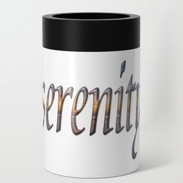 Serenity Can Cooler