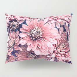 Flower | Photography | Pink Blossoms | Spring | Pattern Pillow Sham
