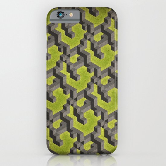 Long-chain Demi-gods of Imperfection iPhone & iPod Case