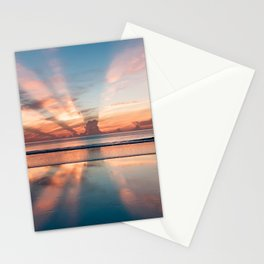 our beautiful world Stationery Cards