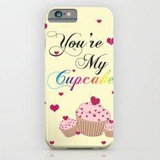 Cupcake Slim Case iPhone 6s