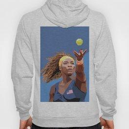 American Tennis Champion Hoody