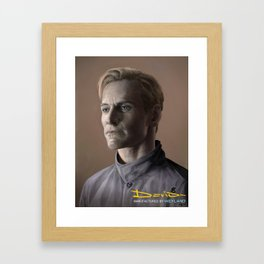 David (Prometheus)  Framed Art Print