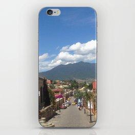 Oaxaca iPhone Skin