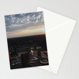 Skylon Tower Dinner Stationery Cards