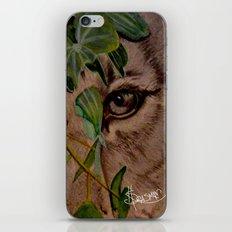 I see you! iPhone & iPod Skin