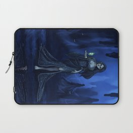 The Spider Queen Laptop Sleeve