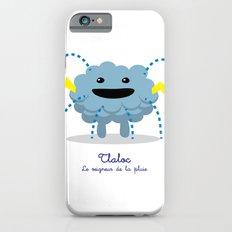 Tlaloc - Le seigneur de la pluie (Lil Gods) iPhone 6s Slim Case