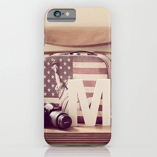 Travel Kit  iPhone & iPod Case