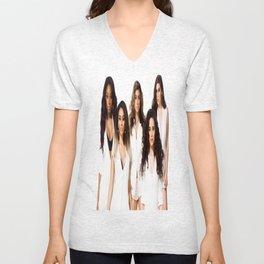 Fifth Harmony Unisex V-Neck