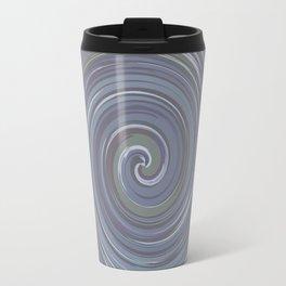 VERTIGO GREY Travel Mug