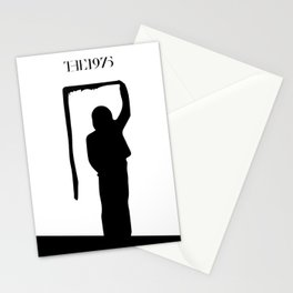 Matty Healy (The1975) Stationery Cards