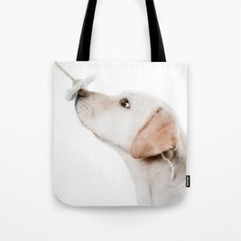 smell this Tote Bag