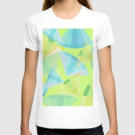 Citrus Blue T-shirt