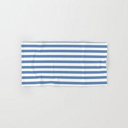 Horizontal Lines Hand & Bath Towel