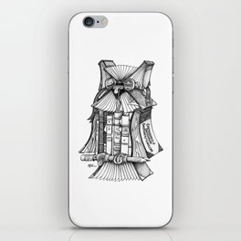 Check it out! iPhone Skin