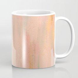 Desert Sunset in Acrylic v.3 Coffee Mug