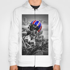 This is the modern world Hoody