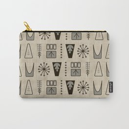MCM Symbol Carry-All Pouch