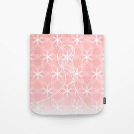 UNDO | Wedding Dress Spring Tote Bag