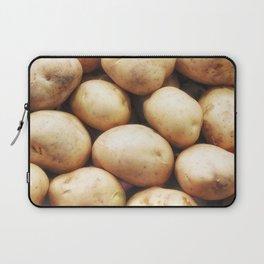 potato texture Laptop Sleeve