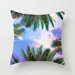 Day/Dream Throw Pillow