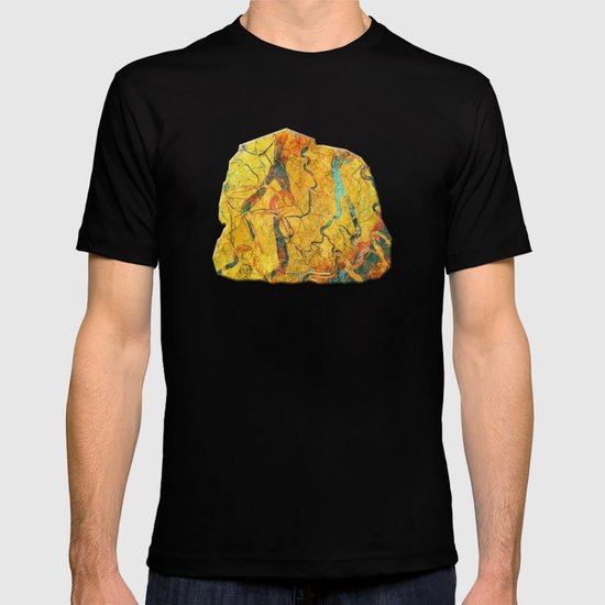 Cave Drawing T-shirt