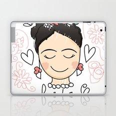 Frida Carinhas Laptop & iPad Skin