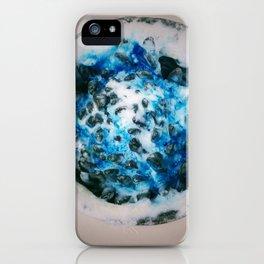 Glazed Over 2 iPhone Case