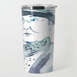 Mother Jones Travel Mug