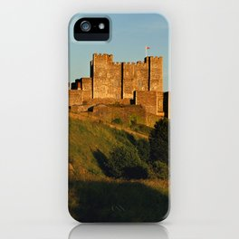 Dover Castle iPhone Case