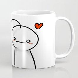 Cryaotic~ Cuddle Me Coffee Mug