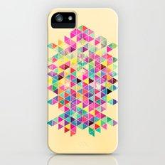 Kick of Freshness Slim Case iPhone (5, 5s)