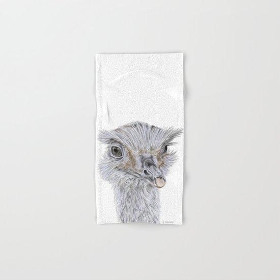 Face to face Hand & Bath Towel