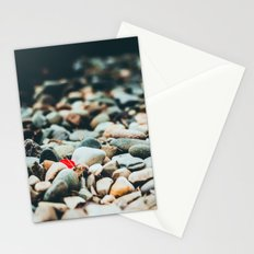 A Bit of Red Stationery Cards