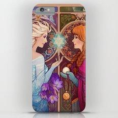 Let Me In Slim Case iPhone 6s Plus