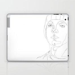 STAR COLLECTION |  SLIM SHADY - EMI NEM Laptop & iPad Skin