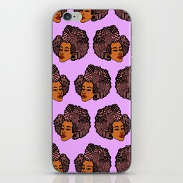 Tomi Repeat Pattern iPhone Skin
