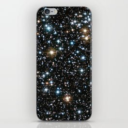 Star Cluster IC 4651 iPhone Skin