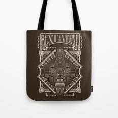 Best in the 'Verse Tote Bag