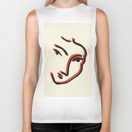 Matisse Inspired Poster | Printed Wall Art, print, posters, wall art, wall decor 24x36 print 20x30 H Biker Tank