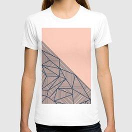 B Rays Geo 2 T-shirt